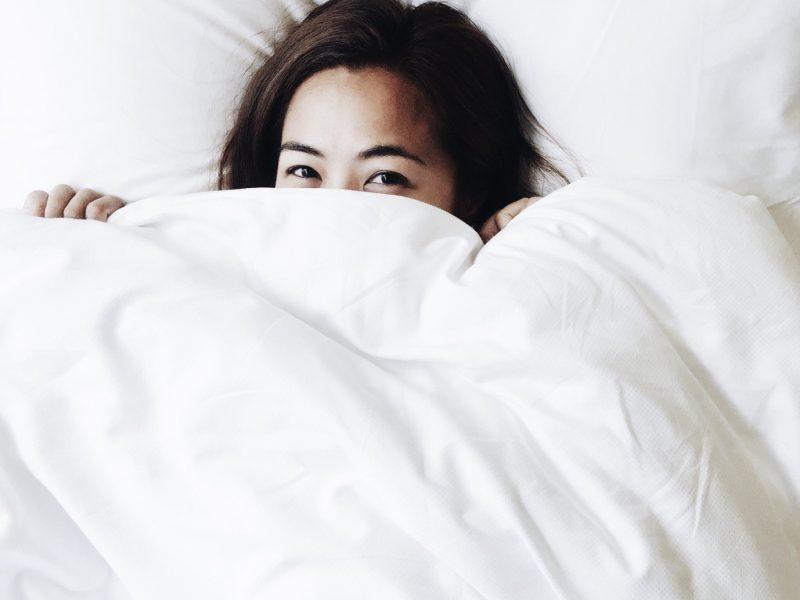 Améliorer votre qualité de sommeil avec la couverture lestée