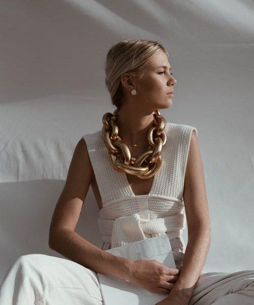 Comment garder la beauté de vos vêtements blancs ?