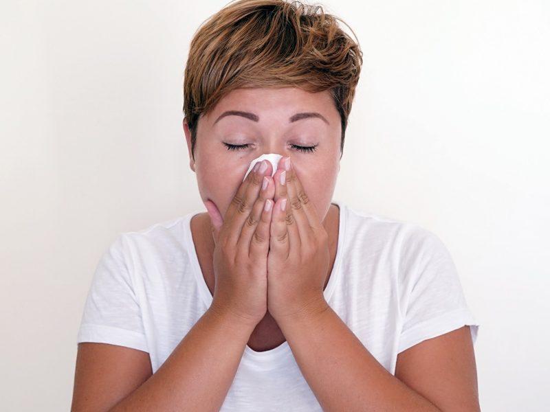 Comment nettoyer votre nez naturellement et efficacement ?